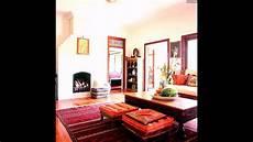 wohnzimmer marokkanische einrichtung youtube