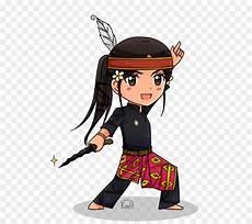 Fantastis 27 Gambar Kartun Animasi Karate Gani Gambar