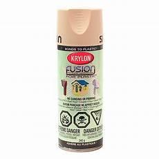peinture aerosol pour plastique krylon peinture a 233 rosol pour plastique 171 fusion 187 424370001