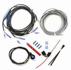 grote wire harness 68510 xtl expandable wire harness and installation kit