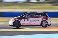 L Argus Aux 10h De Magny Cours En Peugeot 208 Racing Cup