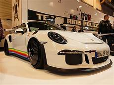 Porsche 911 Turbo Tuning Jp Performance Autozeitung De