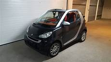 Smart Fortwo Cabrio Cdi Softouch 2007 God