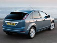 ford focus eu 2008 picture 21 of 29