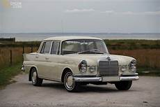 Classic 1964 Mercedes 220 Se Fintail For Sale Dyler
