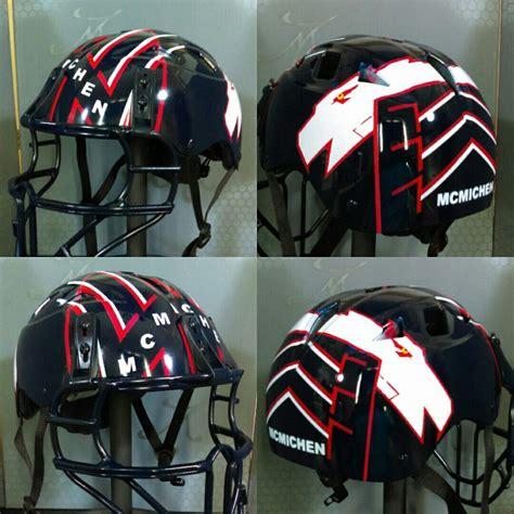 Maverick Top Gun Helmet Decals