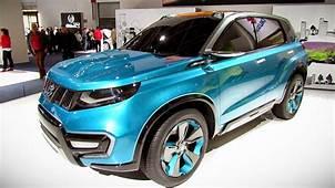 2020 Suzuki Grand Vitara Review  2019 Car Reviews