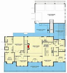 spacious two story home plan plan 61333ut spacious two story house plan with in law