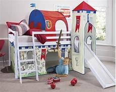 kinderbett rutsche kinderbett mit rutsche das hochbett wird zum spielplatz
