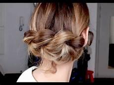 sp 233 cial cheveux fins le chignon chenille marion blush