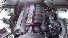 bmw e39 528i m52 supercharged