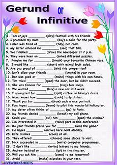 verb patterns exercises pdf with answers 457 verbs patterns interactive worksheet