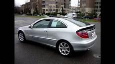 2002 Mercedes C230 Kompressor 2002 mercedes c230 coupe 2 3l kompressor 88kms