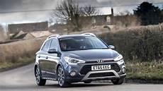 News 2017 Hyundai I20 Active
