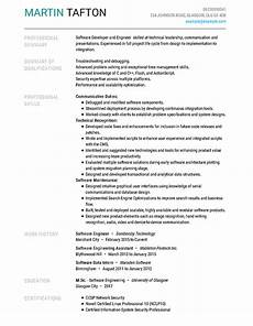 resume format guide and exles choose the right layout hloom