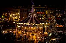 Best Time For Maastricht Market In The