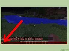 Comment Obtenir Des Blocs De Commande Dans Minecraft