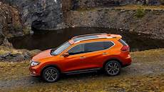 2018 nissan x trail now on sale from 163 23 385