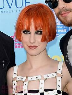 hayley williams bob haircut what do you think of hayley william s new look ign boards