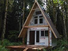 cabine a my 12x16 a frame cabin small cabin forum 3