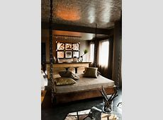 Dexter Space   Industrial   Bedroom   New York   by IPD