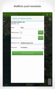 immobili svizzera app android su play