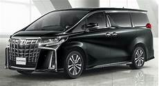2019 toyota alphard rumors review and price toyota review