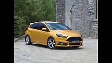 essai ford focus st 2 0 ecoboost 250 2015
