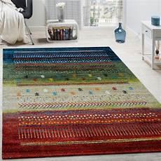 tappeti gabbeh tappeto loribaft gabbeh multicolore tapetto24
