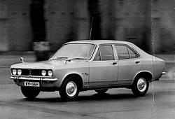 10 Common Cars From The 70s And 80s That Are Now Almost