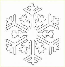 4 papier schneeflocken vorlagen meltemplates meltemplates