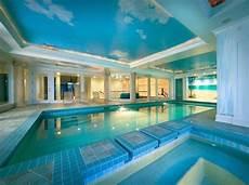 Indoor Pool Bauen 50 Traumhafte Schwimmb 228 Der
