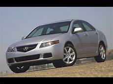 acura tsx 2005 2005 acura tsx manual review youtube