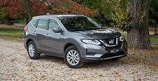 2017 nissan x trail st review caradvice