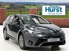 Toyota Avensis 2017 - toyota avensis d 4d business edition grey 2017 01 31