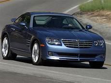 Chrysler Crossfire Srt6 Specs Photos 2004 2005 2006