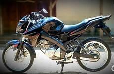 Vixion Modif Jari Jari by 40 Gambar Modifikasi Motor Vixion Gaya Thailook Dapur