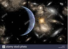 planet 9 at the edge of our solar system