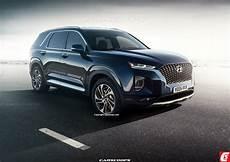 hyundai new suv 2020 palisade price 2020 hyundai palisade release price car news and reviews