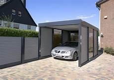 abri voiture moderne installation designo carport abri voiture en l