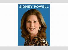 flynn lawyer sidney powell twitter