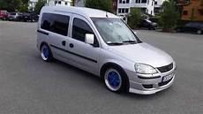 Opel Combo C Bbs
