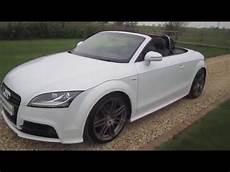 audi tt roadster s line audi tt roadster 2 0 tdi quattro s line black edition in