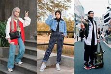 Trend Style Gaya Casual Untuk Cewek Tomboy Kang Fappin