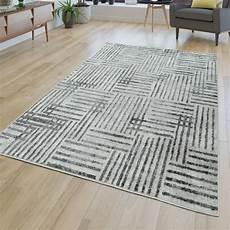 teppich grau kurzflor moderner kurzflor teppich abstrakt grau teppichmax
