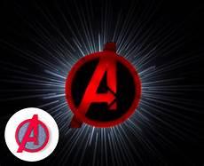 3d marvel avengers shield wall light red ebay