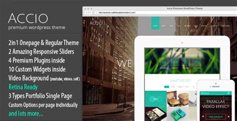 skrollex v1 1 0 creative one page parallax