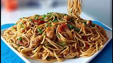 desi style spaghetti easy chicken spaghetti recipe youtube