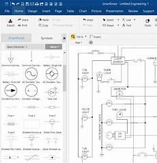 circuit diagram maker free download online app