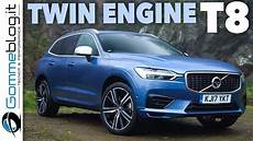 2018 Volvo Xc60 T8 R Design Interior Exterior And Drive